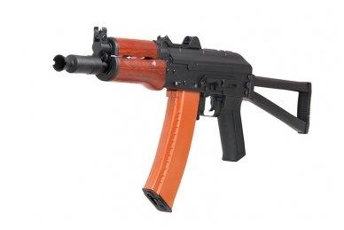 Šratasvydžio automatas AKs-74U 10