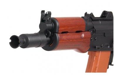 Šratasvydžio automatas AKs-74U 4