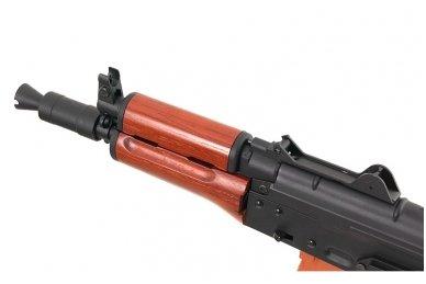 Šratasvydžio automatas AKs-74U 5