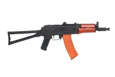 Šratasvydžio automatas AKs-74U 2