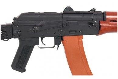 Šratasvydžio automatas AKs-74U 6