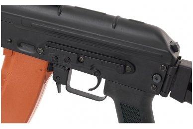 Šratasvydžio automatas AKs-74U 7