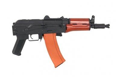 Šratasvydžio automatas AKs-74U 8