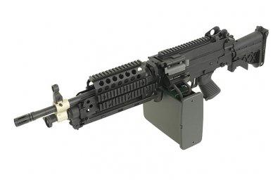 Kulkosvaidis MK-46 3