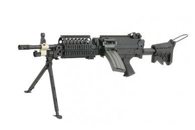 Kulkosvaidis MK-46 11
