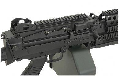 Kulkosvaidis MK-46 5
