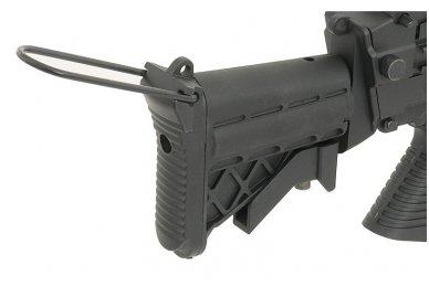 Kulkosvaidis MK-46 7