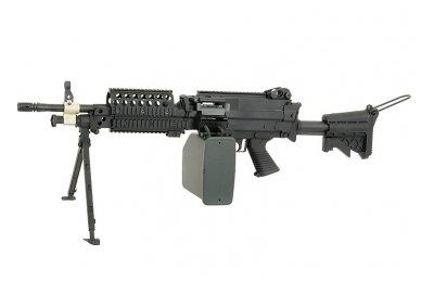 Kulkosvaidis MK-46