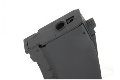 AK serijos Mid cap dėtuvė 150 BBs talpos 2
