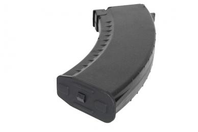 AK serijos Mid cap dėtuvė 150 BBs talpos 3