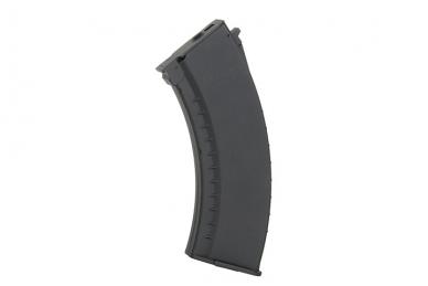 AK serijos Mid cap dėtuvė 150 BBs talpos