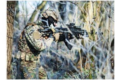 Šratasvydžio automatas AK-74N 14