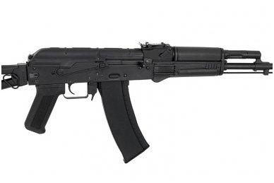 Šratasvydžio automatas AK-74N 10