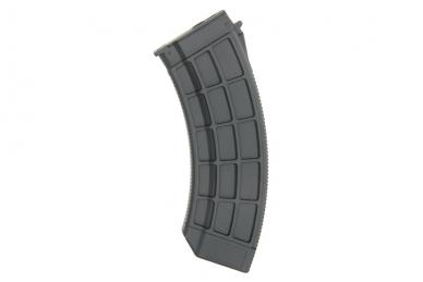 AK/AKM serijos Mid-cap tipo dėtuvė 160 BBs talpos 6