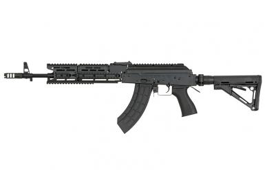 AK/AKM serijos Mid-cap tipo dėtuvė 160 BBs talpos 7