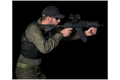 AK/AKM serijos Mid-cap tipo dėtuvė 160 BBs talpos 8