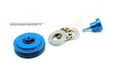 Aliumininė stūmoklio galva AirsoftPro 3