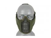 Half Face Protective MESH Mask 3.0 - Olive