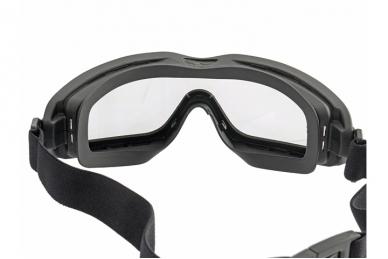 Apsauginiai akiniai Pyramex Goggle V2G-Plus 3