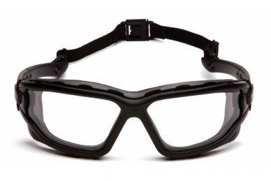 Apsauginiai akiniai Pyramex -  I Force (skaidrūs) 3