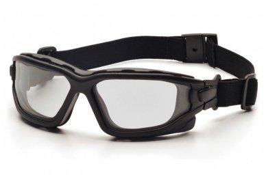 Apsauginiai akiniai Pyramex -  I Force (skaidrūs)