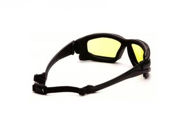 Apsauginiai akiniai Pyramex -  I Force (Geltoni) 3