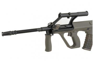 Šratasvydžio automatas AUG A1 Military 3