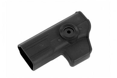 Aukštos kokybės polimero dėklas G.19/23/32 pistoletui 8