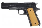 Šratasvydžio pistoletas AW Custom 'Molon Labe' 1911A1 (Smėlio spalvos rankena)