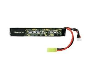 Battery LiPo 11.1v 1200mAh 25/50C