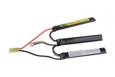 Baterija Li-Po 11.1v 1450mAh 30C