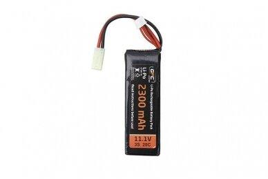Baterija Li-Po 11,1V 2300mAh 20/40C