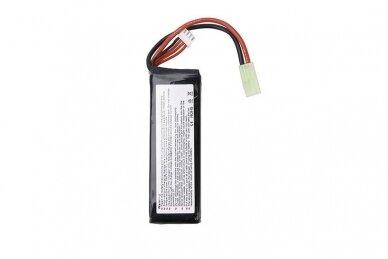 Baterija Li-Po 11,1V 2300mAh 20/40C 2