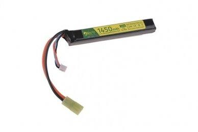 Baterija Li-Po 7,4V 1450mAh 30C