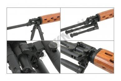 Kojelės ginklui 2