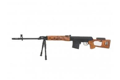 Kojelės ginklui 3