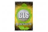 BLS 0,25g 1kg Šratai - BIO