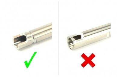 CNC VSR10 U formos hop-up rankutė 3