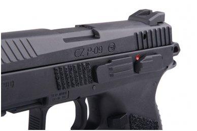 CZ 75 P-09 4