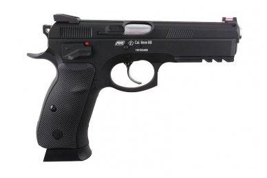 CZ 75 SP-01 Shadow 4