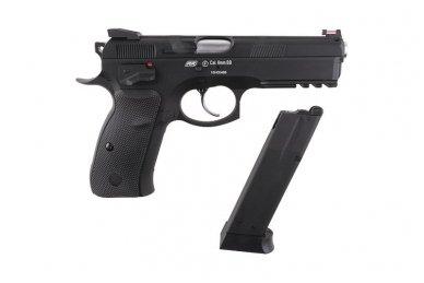 CZ 75 SP-01 Shadow 9
