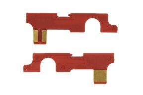 Detalė Selector plate M4