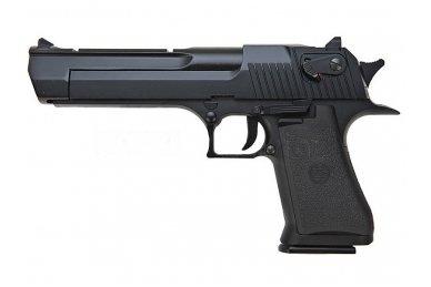 Galingas šratasvydžio pistoletas Desert Eagle  CO2