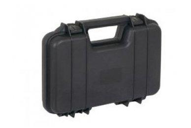 Pistoleto transportavimo dėžė