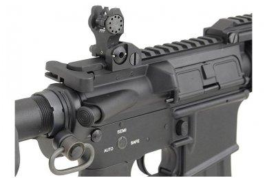 Diržo tvirtinimas M4 serijos ginklams 4