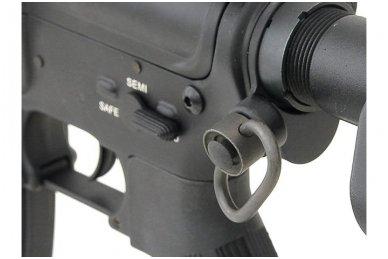 Diržo tvirtinimas M4 serijos ginklams 3