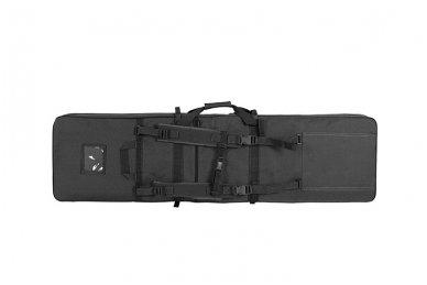 Dvigubas medžiaginis ginklų transportavimo krepšys 47 2