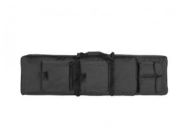 Dvigubas medžiaginis ginklų transportavimo krepšys 47