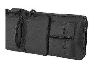 Dvigubas medžiaginis ginklų transportavimo krepšys 47 3