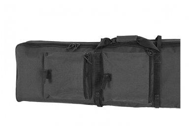 Dvigubas medžiaginis ginklų transportavimo krepšys 47 4